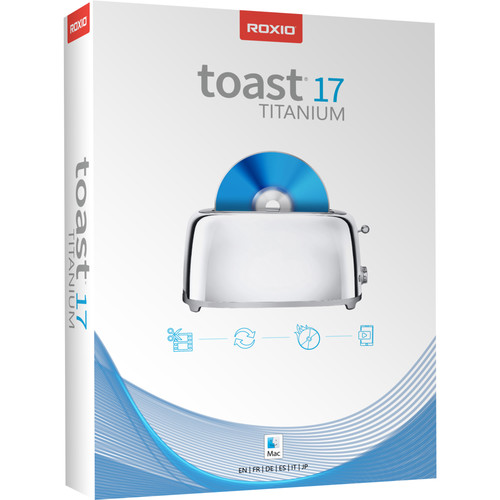 Roxio toast 9 titanium best price