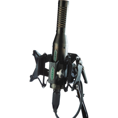 Royer Labs RSM-SS24 Sling-Shock Microphone Shockmount