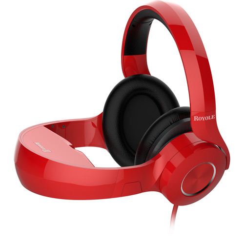 Royole Royole-X Virtual Mobile Theater (Red)