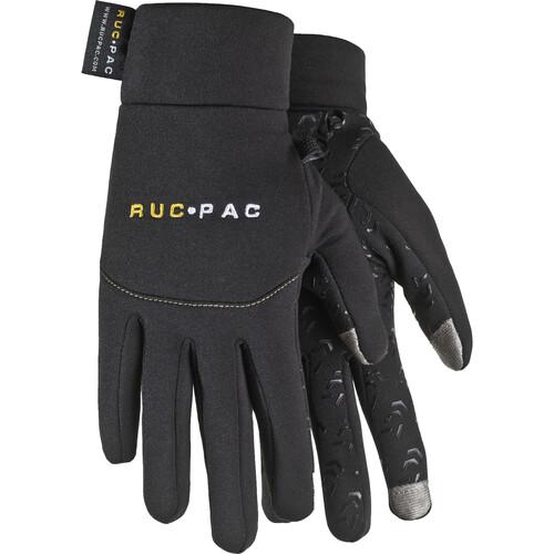 RucPac Professional Tech Gloves (Medium/Large)