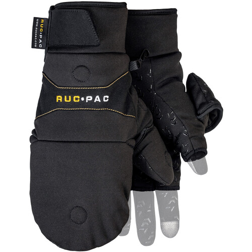 RucPac Extreme Tech Gloves (Large)