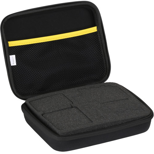 Ruggard EVA Case for GoPro Cameras (Medium)