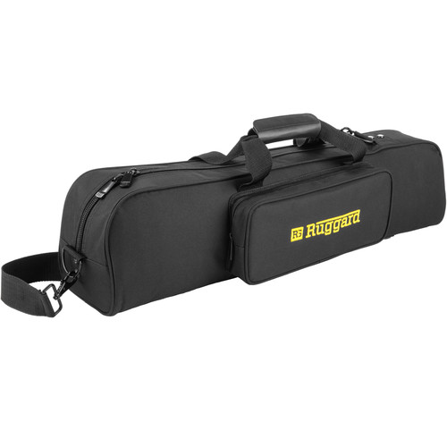 "Ruggard Deluxe Padded 27"" Tripod Case (Black)"