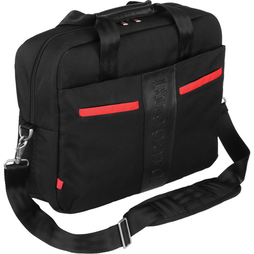 Ruggard Red Series Lava Tech Briefcase