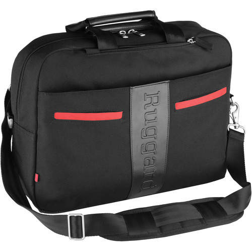 Ruggard Red Series Magma Tech Convertible Bag