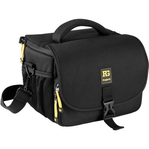 Ruggard Ruggard DSLR Shoulder Bag and 16GB CF Memory Card Kit