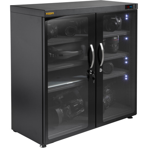 Ruggard Electronic Dry Cabinet (235L)