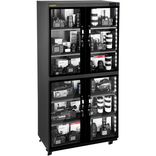 Ruggard Electronic Dry Cabinet (600L)