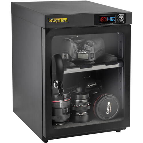 Ruggard EDC-30L Electronic Dry Cabinet (30L)