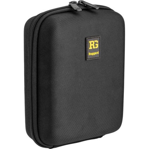 "Ruggard Protective EVA 10-Pocket Filter Case (Up to 4 x 6"")"