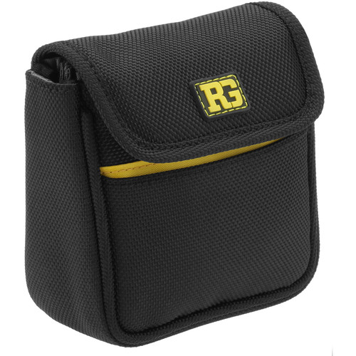 Ruggard Four Pocket Filter Pouch (Up to 86mm)
