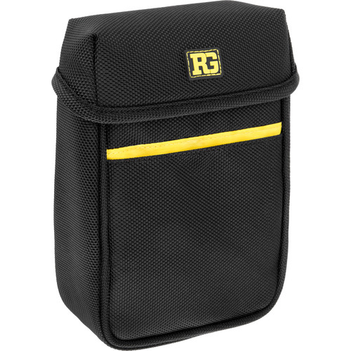 """Ruggard Five Pocket Filter Pouch (up to 4 x 6"""")"""