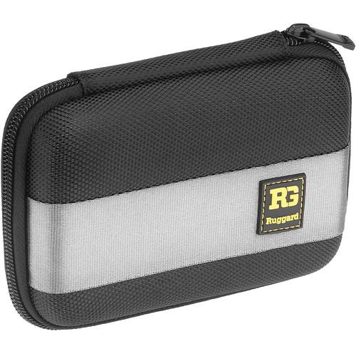 Ruggard HCY-PHB Portable Hard Drive Case