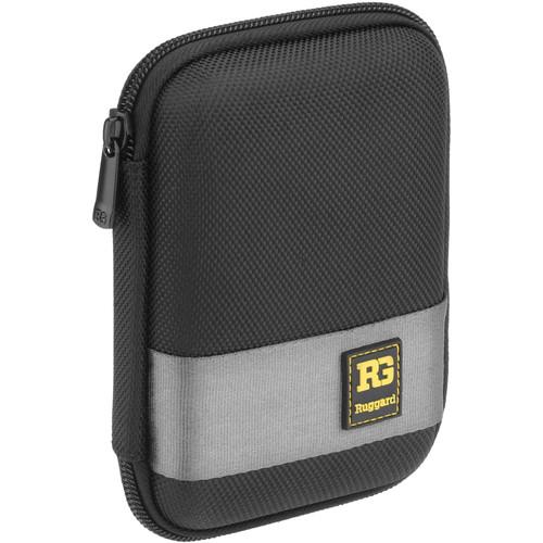 Ruggard HCY-PVB Portable Hard Drive Case