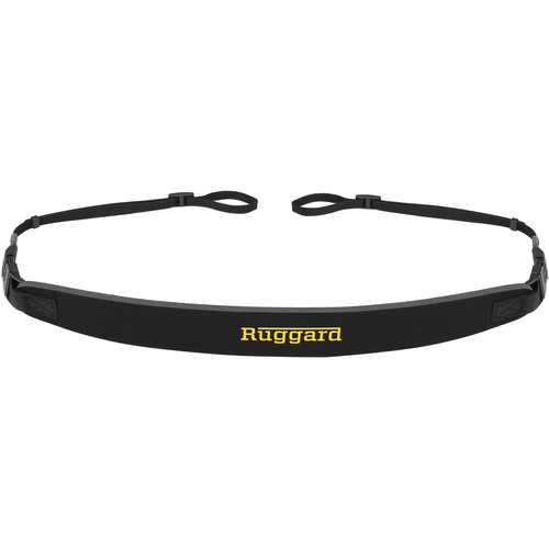 """Ruggard Lux Strap with 3/8"""" Connector"""
