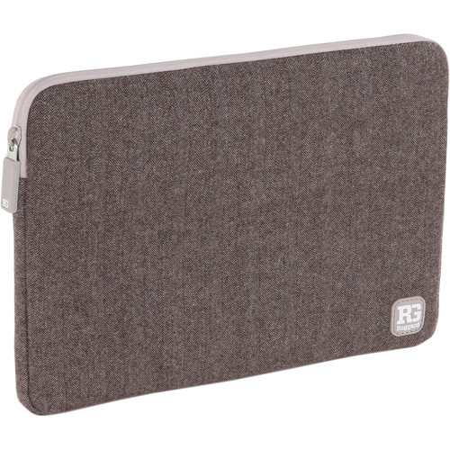 "Ruggard Herringbone Sleeve for 10"" Tablet or iPad"