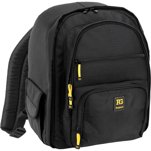 Ruggard Outrigger 45 Backpack (Black)