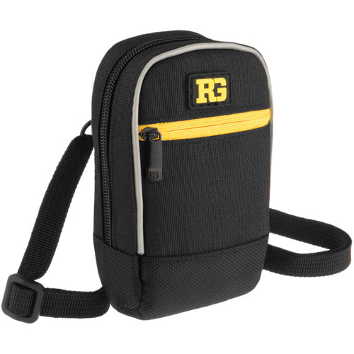 Ruggard Lyra 10 Camera Pouch (Black)
