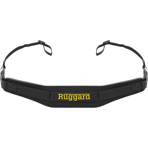 "Ruggard Pro Strap with 3/8"" Connector"