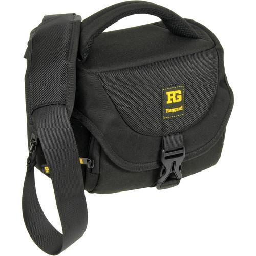 Ruggard Navigator 25 DSLR Shoulder Bag
