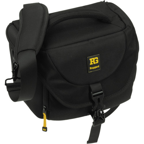 Ruggard Navigator 35 DSLR Shoulder Bag