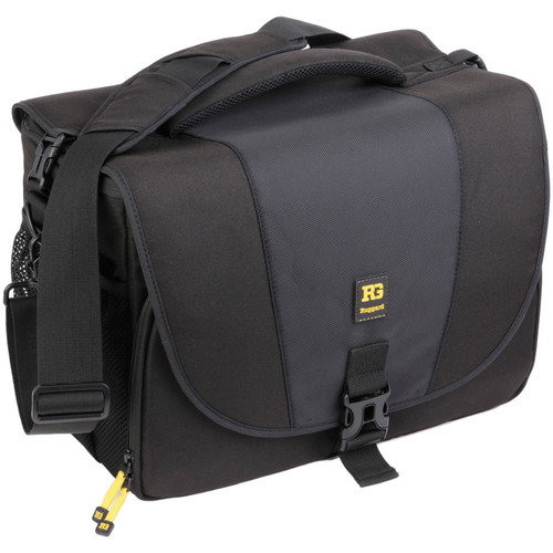 Ruggard Commando Pro 45 DSLR Shoulder Bag