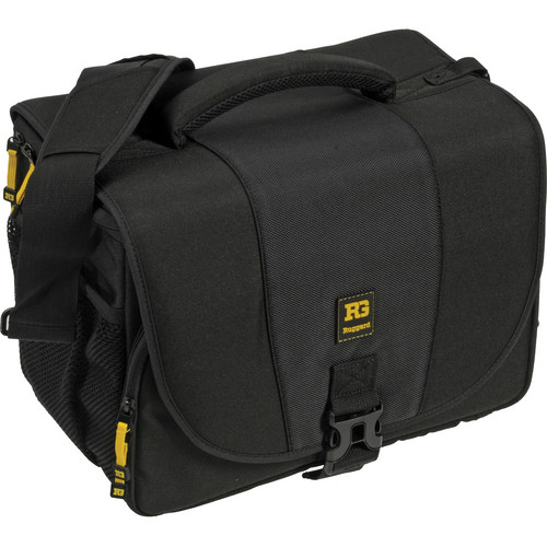 Ruggard Commando Pro 65 DSLR Shoulder Bag
