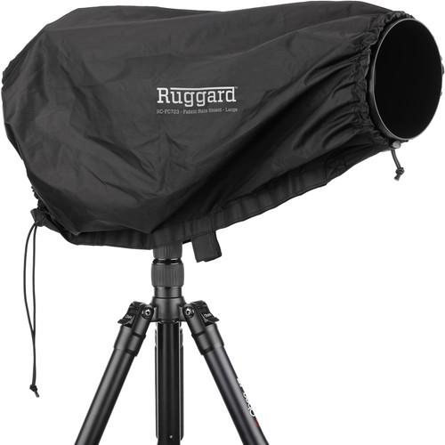 "Ruggard Fabric Rain Shield Large (23"")"