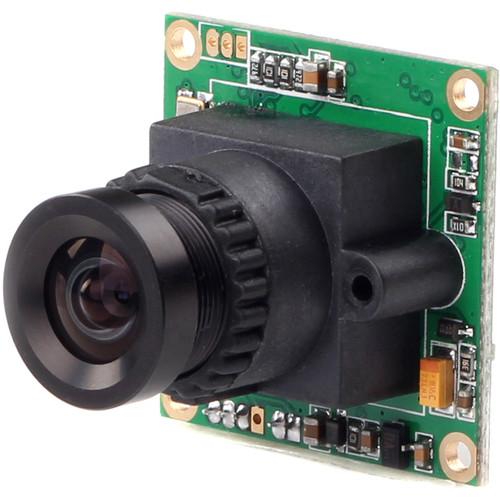 RunCam PZ0420M Mini FPV Camera with 2.8mm Lens (IR Blocked)