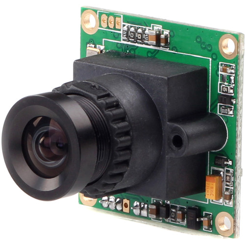 RunCam PZ0420M Mini FPV Camera with 2.8mm Lens (IR Blocked)