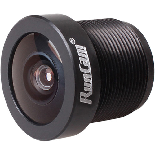 RunCam RC23 Wide-Angle Lens for Swift 1/2/Mini and PZ0420 FPV Cameras (2.3mm)