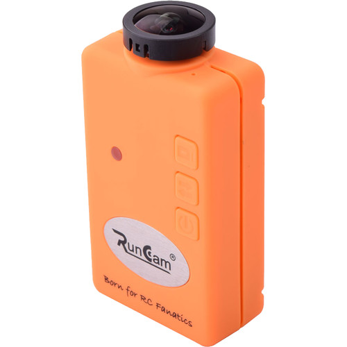 RunCam HD 1080P FPV Camera (Orange)