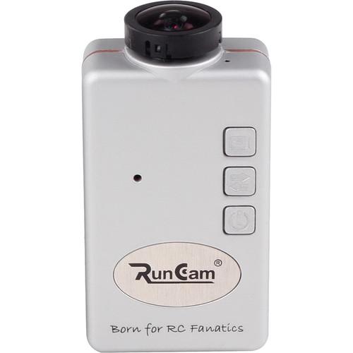 RunCam HD 1080P FPV Camera (Silver)