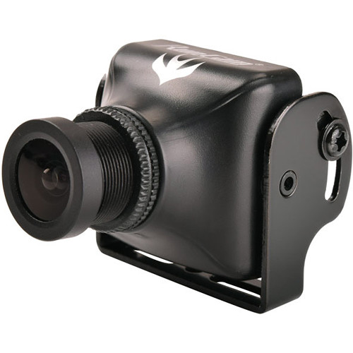 RunCam Swift Mini FPV Camera with 2.8mm Lens (IR Sensitive, Black)