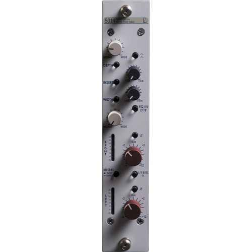 Rupert Neve Designs Portico 5014 Stereo Field Editor (Vertical)