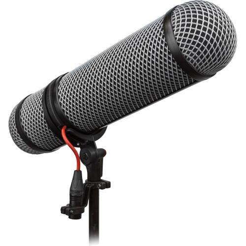 Rycote Super-Blimp NTG for Shotgun Microphones