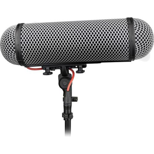 Rycote Windshield Kit for Sennheiser MKH416 & Other Select Shotgun Microphones