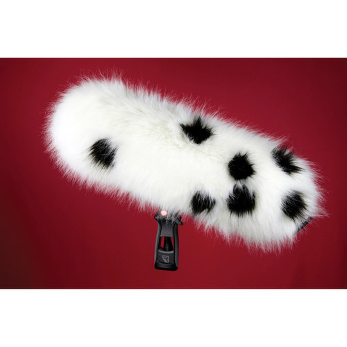 Rycote Animal Windjammer #4 (Dalmation)