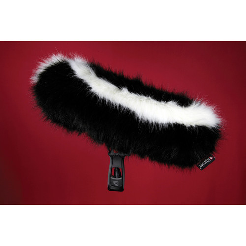 Rycote Animal Windjammer #295 (Skunk)