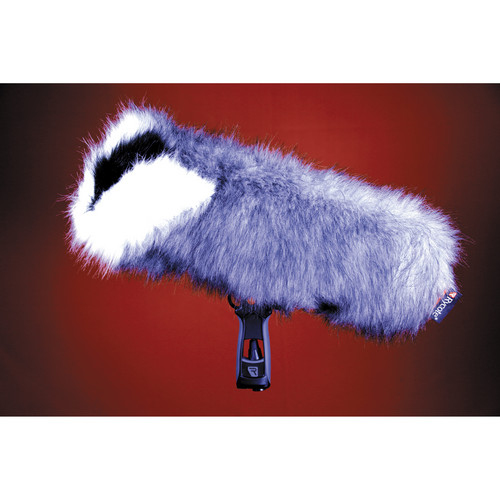Rycote Animal Windjammer #4 (Badger)
