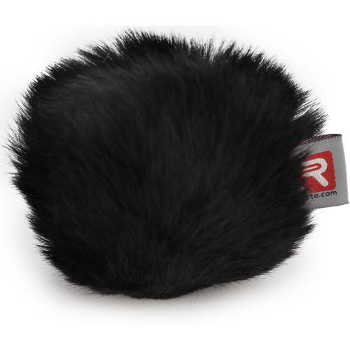 Rycote 4cm Mini Softie Windshield for DPA 4098 Supercardioid Mic