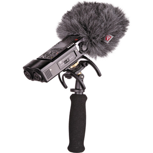 Rycote Portable Recorder Audio Kit for Olympus LS-100