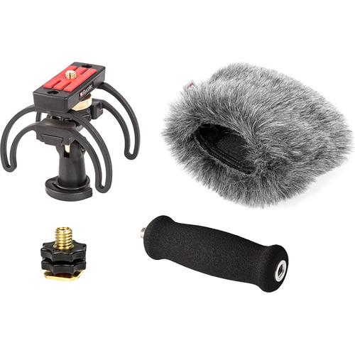 Rycote Portable Recorder Kit for Tascam DR-44WL