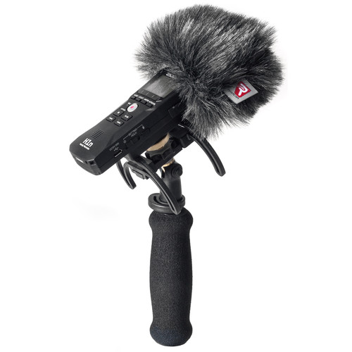 Rycote Portable Recorder Kit for Zoom H1n