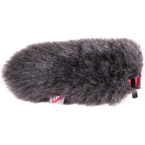Rycote Mini Windjammer for Rode Videomic Go