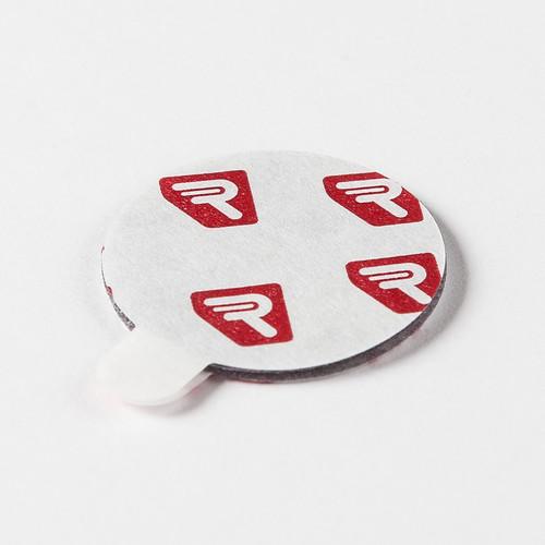 Rycote Stickies Round Advanced, Adhesive Pads (25-Pack)