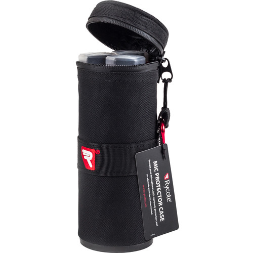 """Rycote Microphone Protector Case (7.9"""")"""