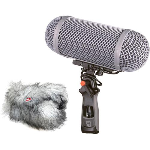 Rycote Modular Windshield WS 1 Kit MZL for the Sennheiser MKH 8060 Microphone