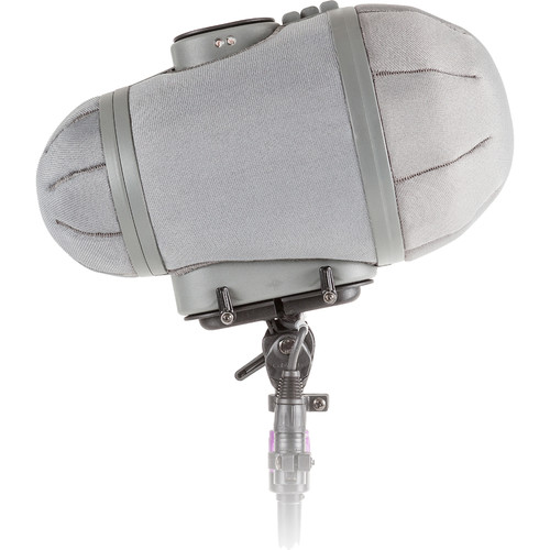 Rycote Stereo Cyclone Ambisonic 2 Windshield System for Core Sound TetraMic
