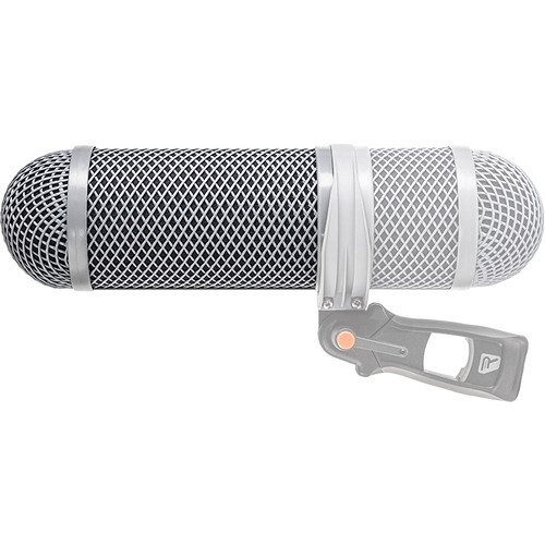 Rycote Replacement Front Pod for Super-Shield (Small)